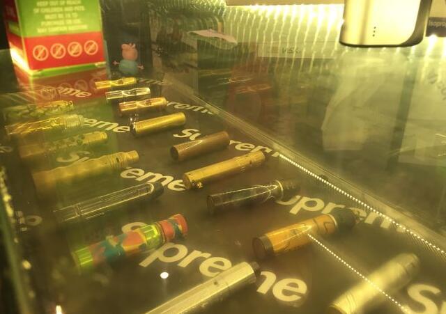 鼓楼电子烟 vape shop