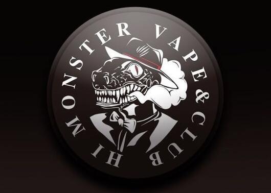 Hi Monster 怪物蒸汽电子烟