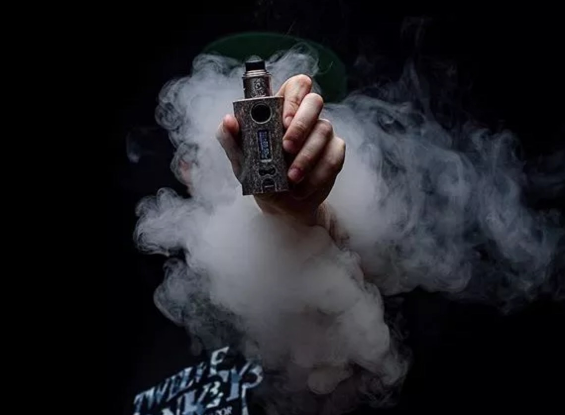 关于电子烟的口味:一口烟味,一段人生