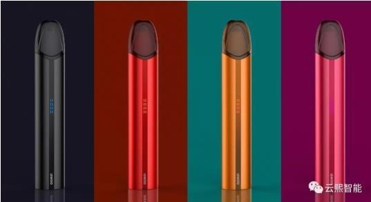 IECIE深圳电子烟展多品牌亮相 UWOO个系列全面发布