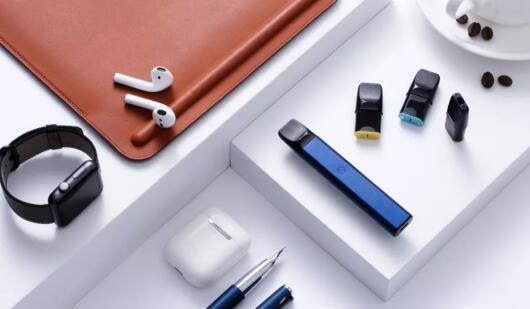小野电子烟产品体验报告