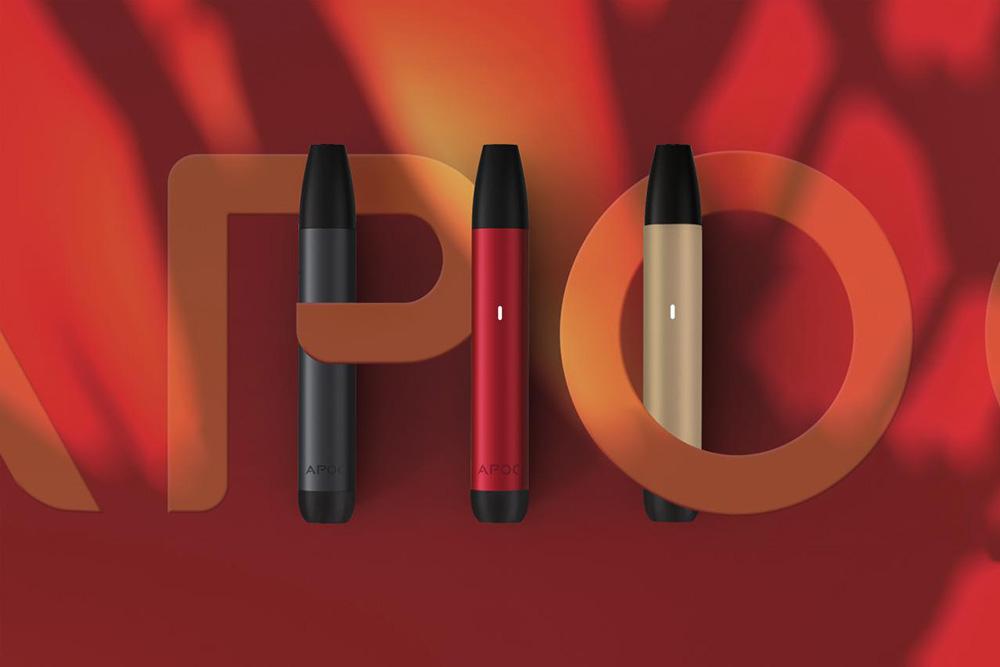 APOC电子烟:男人生而为王,手中怎能缺「名将」打天下?