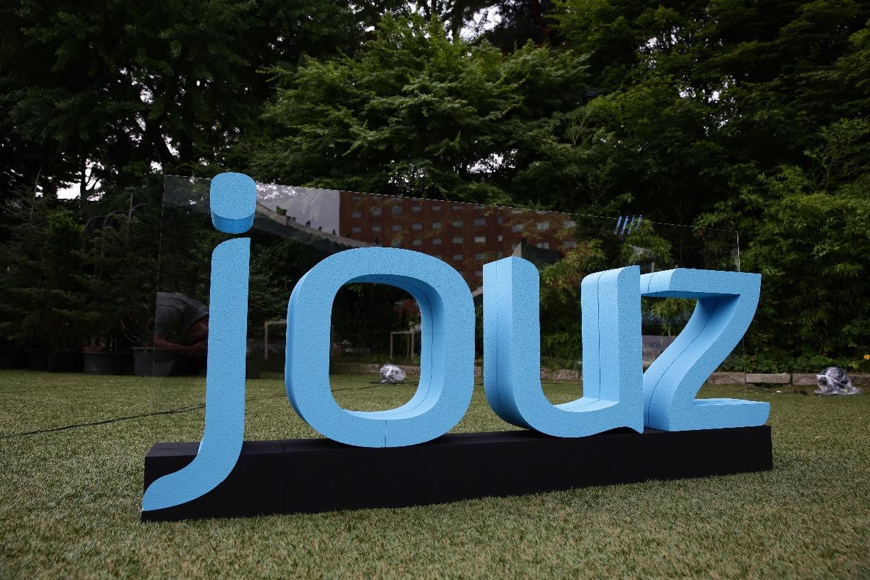 jouz引领创新趋势,发布jouz PrimeTaste™ Heating Platform加热不燃烧平台