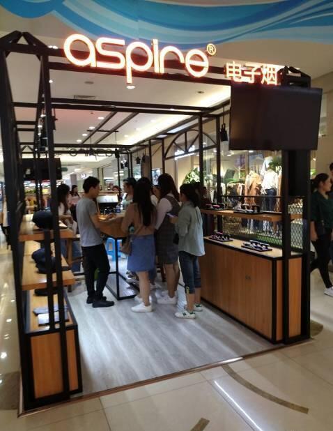 阳江电子烟实体店