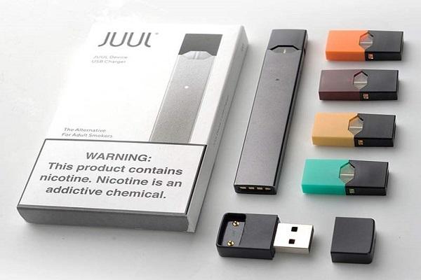 JUUL电子烟购买渠道,JUUL电子烟可以国外代购吗?