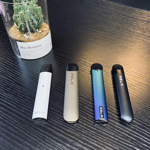 悦刻电子烟一二三四代那一款最好