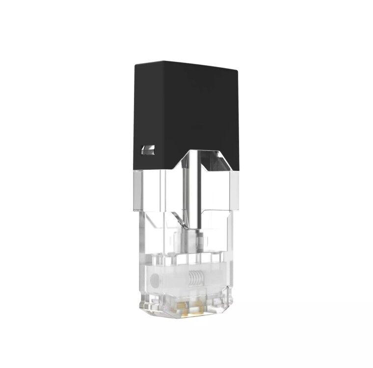推荐一款可以兼容JUUL雾化器的烟弹