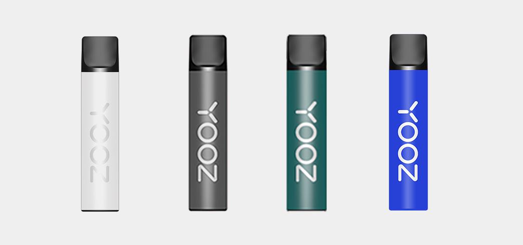 YOOZ柚子电子烟的官方价格是多少,yooz柚子二代多少钱