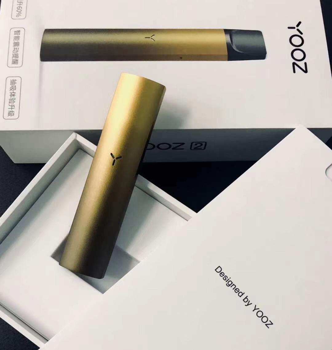 YOOZ(柚子二代)多少钱-yooz二代售价