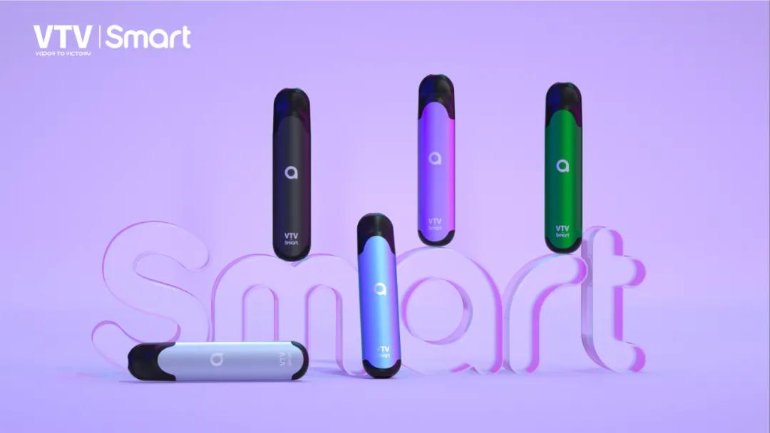 VTV电子烟smart新品-8.8元